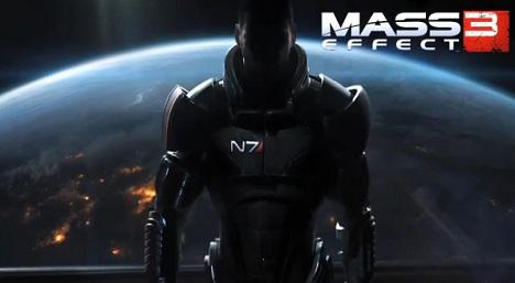 دانلود آلبوم آهنگ بازی Mass Effect 3 Collectors Edition