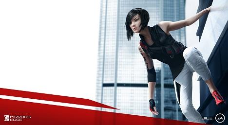 دانلود تریلر بازی Mirrors Edge 2 E3 2014