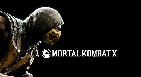 دانلود تریلر گیم پلی بازی Mortal Kombat X E3 2014