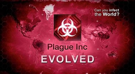 دانلود تریلر بازی Plague Inc Evolved E3 2014