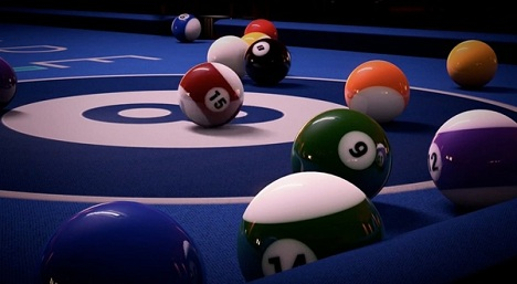 دانلود تریلر بازی Pure Pool E3 2014