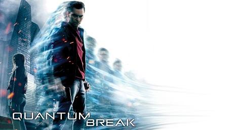دانلود تریلر گیم پلی بازی Quantum Break Gamescom 2014