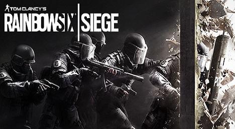 دانلود تریلر گیم پلی بازی Rainbow Six Siege E3 2014