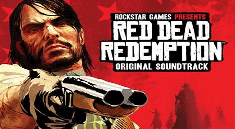 دانلود آلبوم آهنگ بازی Red Dead Redemption
