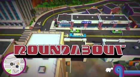دانلود تریلر بازی Roundabout E3 2014