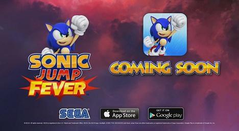 دانلود تریلر بازی Sonic Jump Fever E3 2014