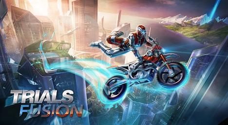 دانلود تریلر لانچ بازی Trials Fusion