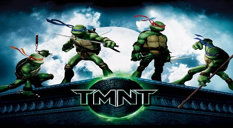 دانلود تریلر لانچ بازی Teenage Mutant Ninja Turtles