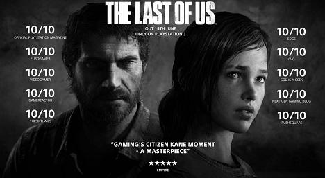 دانلود تریلر بازی The Last of Us Remastered E3 2014