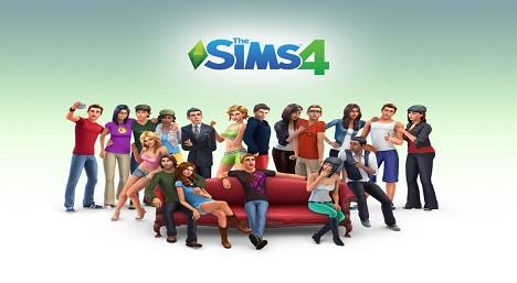 دانلود کرک بازی The Sims 4