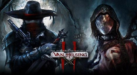 دانلود تریلر لانچ بازی The Incredible Adventures of Van Helsing II