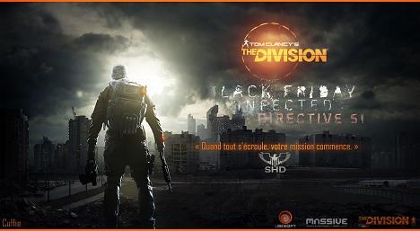 دانلود تریلر سینمایی بازی Tom Clancy's The Division E3 2014