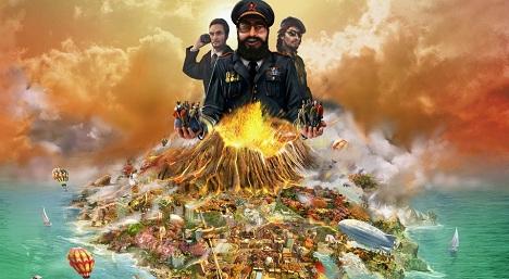 دانلود ویدیو نقد و بررسی بازی Tropico 5