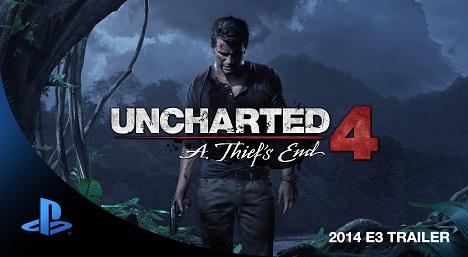 دانلود تریلر بازی Uncharted 4 A Thiefs End E3 2014