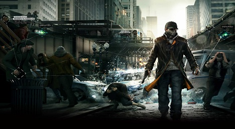 دانلود DLC بازی Watch Dogs