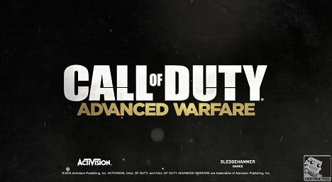 دانلود تریلر بازی Call of Duty Advanced Warfare