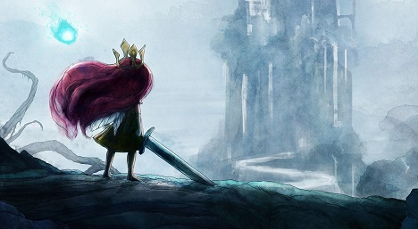 Child of Light Walkthrough Gameplay