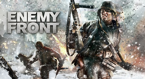 دانلود تریلر لانچ بازی Enemy Front