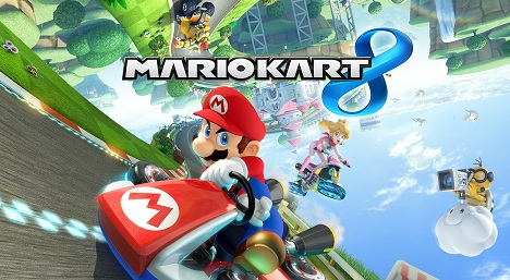 دانلود ویدیو نقد و بررسی بازی Mario Kart 8