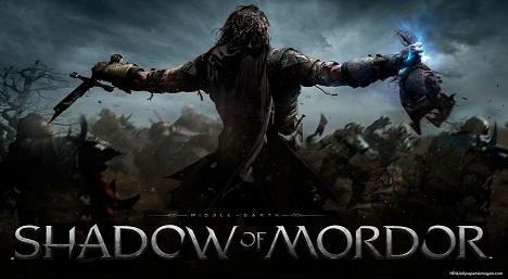 دانلود تریلر گیم پلی بازی Middle earth Shadow of Mordor