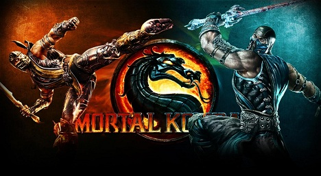 دانلود تریلر بازی Mortal Kombat X