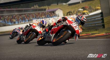 دانلود کرک بازی MotoGP 14