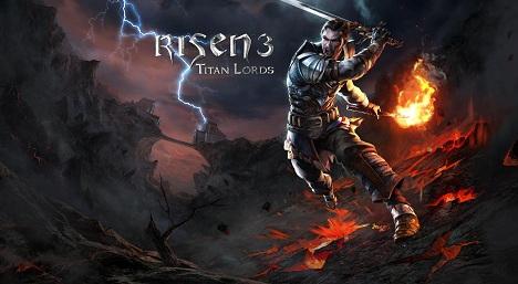 دانلود تریلر لانچ بازی Risen 3 Titan Lords