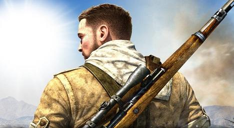 دانلود کرک بازی Sniper Elite III