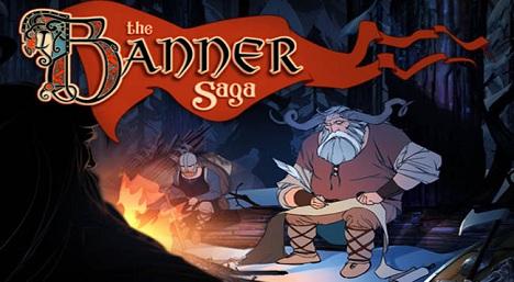 دانلود تریلر لانچ بازی The Banner Saga