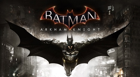 Batman Arkham Knight Original Soundtrack