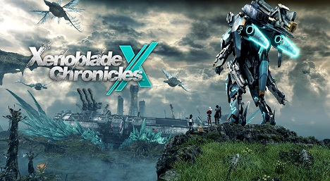 Xenoblade Chronicles X Video Review