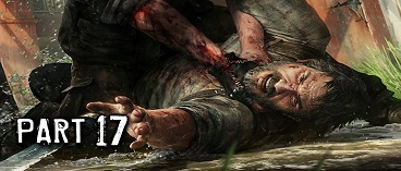 The Last of Us Remastered Gameplay Walkthrough Part 17