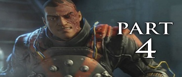 Batman Arkham Origins Gameplay Walkthrough Part 4