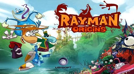 Rayman Origins Complete Edition PC RePack CorePack