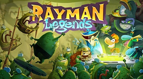 Rayman Legends Complete Edition PC RePack CorePack