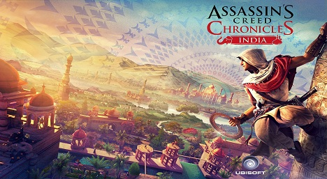 نقد و بررسی بازی Assassins Creed Chronicles India