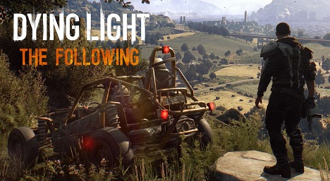 دانلود ترینر بازی Dying Light The Following Enhanced Edition