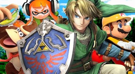 Top 25 Wii U Games Spring 2016