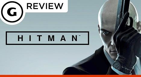 نقد و بررسی بازی Hitman Episode 1