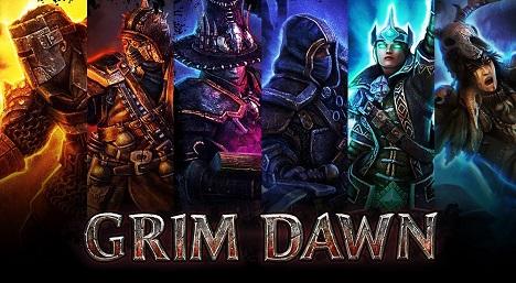 نقد و بررسی بازی Grim Dawn
