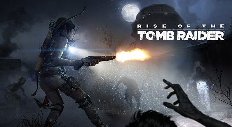 Rise Of The Tomb Cold Darkness Awakened Walkthrough