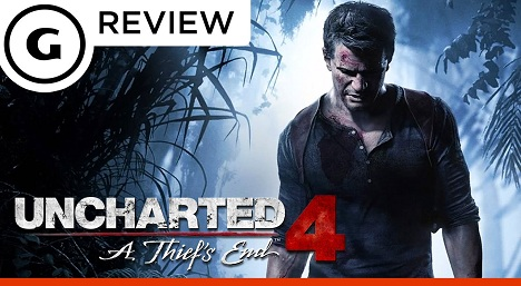 Uncharted 4 A Thiefs End Review