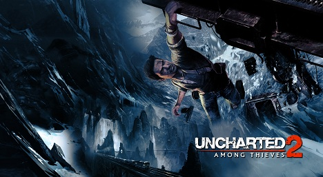 Uncharted 2 Among Thieves Remastered Walkthrough PS4
