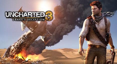 راهنمای قدم به قدم بازی Uncharted 3 Drake's Deception