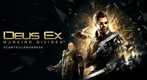 deus ex mankind divided review gamespot