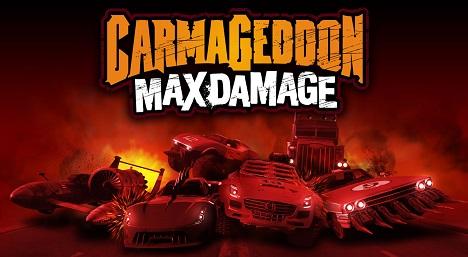 carmageddon max damage review