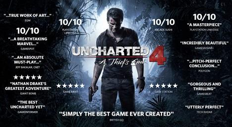 راهنمای قدم به قدم بازی Uncharted 4 A Thiefs End
