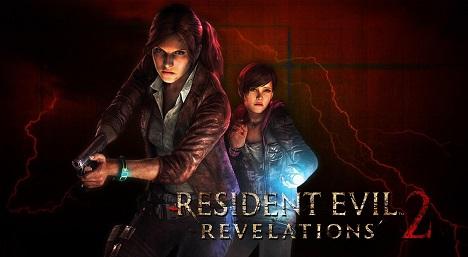 Resident Evil Revelations 2 Special Soundtrack