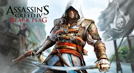 Assassins Creed IV Black Flag Original Game Soundtrack