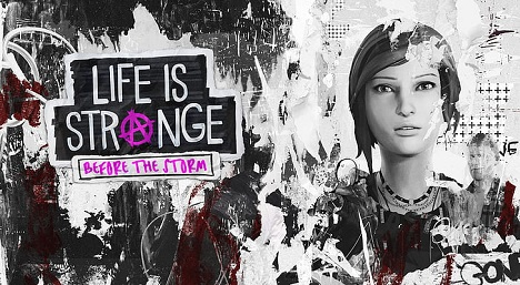 Life is Strange Before the Storm CD Soundtrack